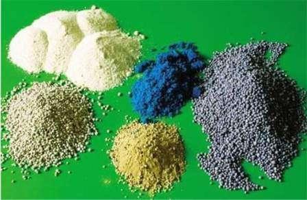 Также можно развести в воде быстродействующие подкормки, которые подходят для всех культур: суперфосфат, карбамид, селитра.