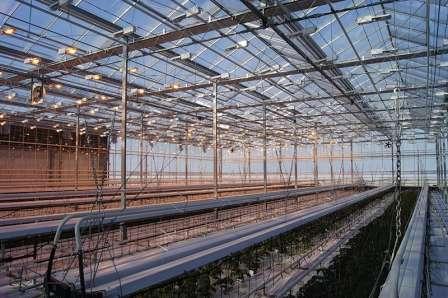 Есть и другие особенности парников системы Ultra Clima, положительно сказывающиеся на урожайности выращиваемых в них культур.