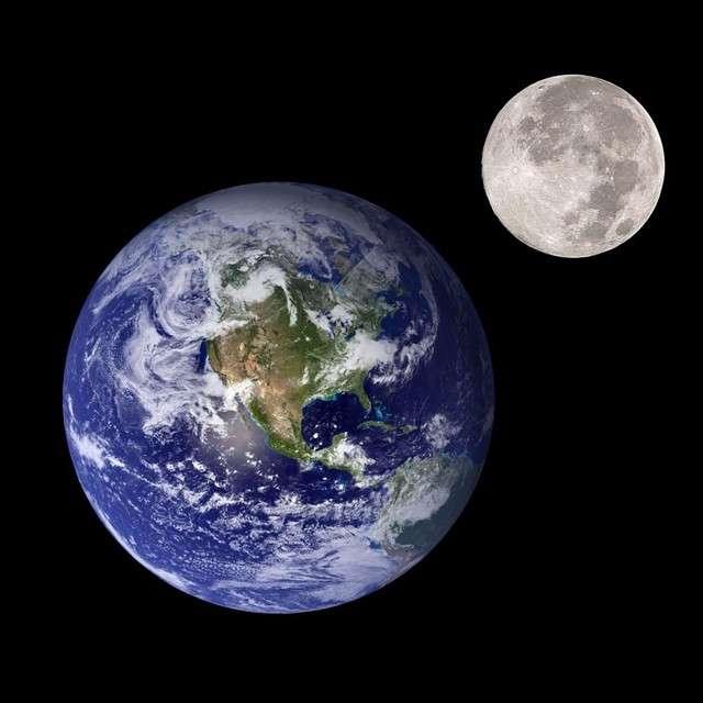 Внимательное наблюдение за Луной позволяет высчитать благоприятные даты для тех или иных работ на земле.