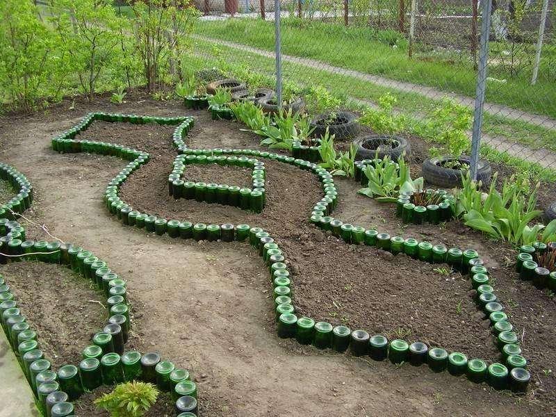 сад огород дача все самое интересное
