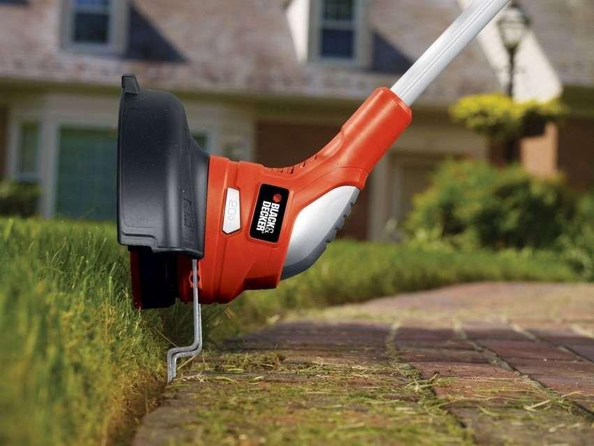 какой выбрать триммер для травы бензиновый
